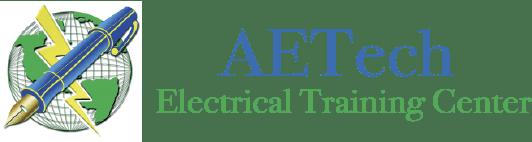 AETech logo
